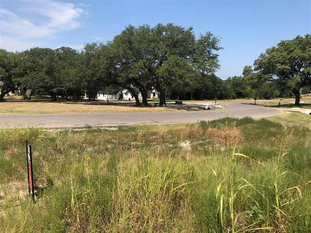 116 Helton, Granbury, TX 76049 (MLS #14414553) :: Maegan Brest | Keller Williams Realty