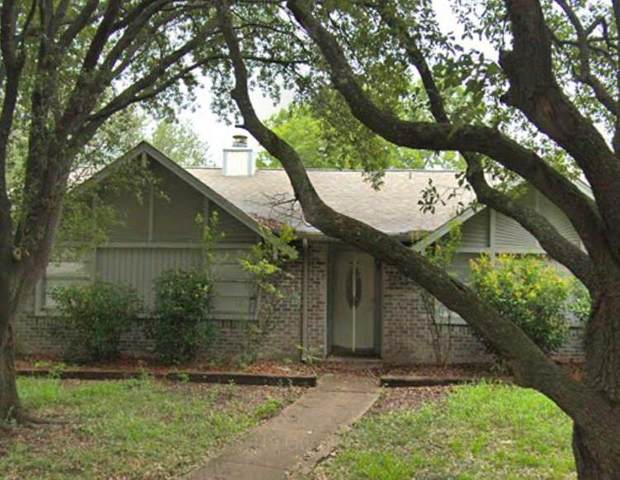 3721 Mckinley Drive, Plano, TX 75023 (MLS #14414565) :: North Texas Team | RE/MAX Lifestyle Property