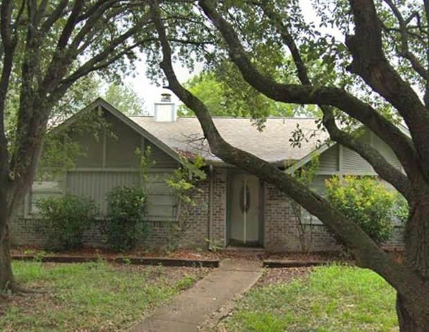 3721 Mckinley Drive, Plano, TX 75023 (MLS #14414565) :: Frankie Arthur Real Estate