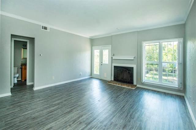 5620 Live Oak Street #303, Dallas, TX 75206 (MLS #14414591) :: The Hornburg Real Estate Group