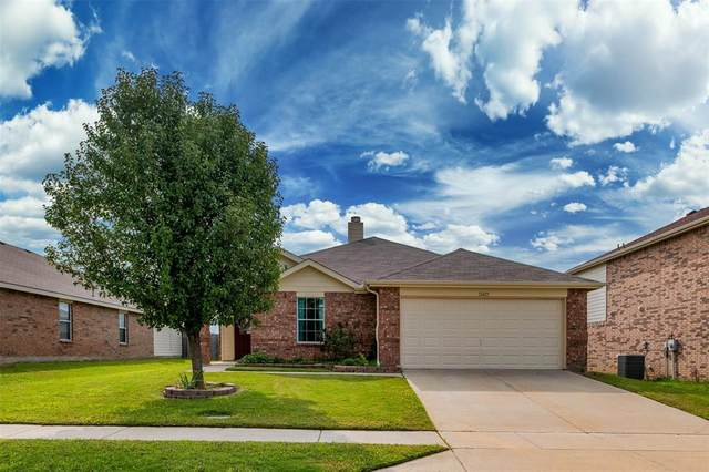 12425 Steel Wood Lane, Rhome, TX 76078 (MLS #14414607) :: Justin Bassett Realty