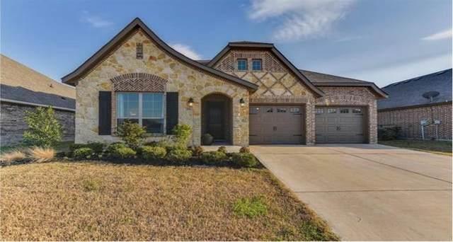 356 S Hill Drive, Waxahachie, TX 75165 (MLS #14414624) :: Team Tiller