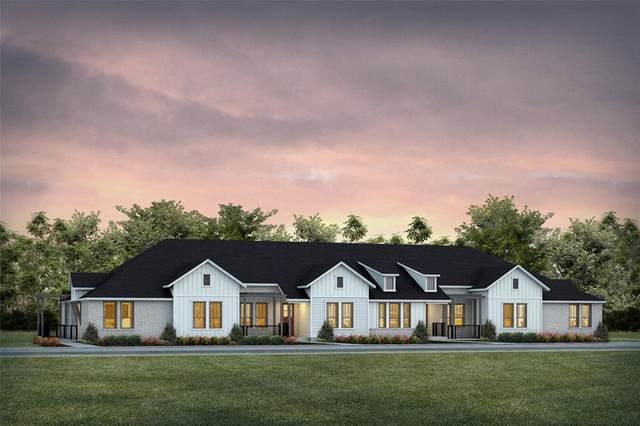 4565 Stone Valley Trail, Arlington, TX 76005 (MLS #14414797) :: The Hornburg Real Estate Group