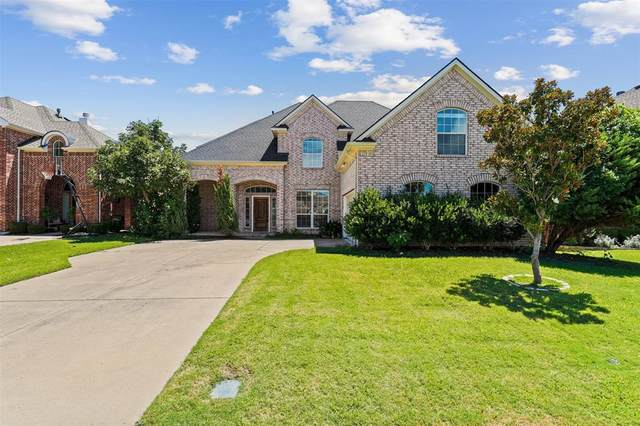 1913 Lawnview Drive, Mckinney, TX 75072 (MLS #14414858) :: The Mitchell Group