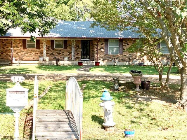 114 N Paschall Road, Sunnyvale, TX 75182 (MLS #14414861) :: Team Hodnett