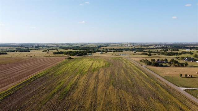 LOT 1 County Road 322, Valley View, TX 76272 (MLS #14414929) :: EXIT Realty Elite