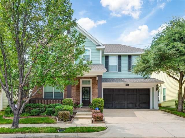 2211 Grizzly Run Lane, Euless, TX 76039 (MLS #14414935) :: Frankie Arthur Real Estate