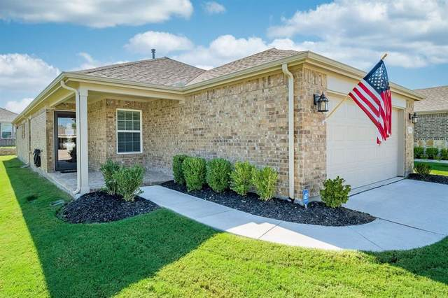 6708 Hickory Creek Drive, Frisco, TX 75036 (MLS #14414966) :: The Mitchell Group