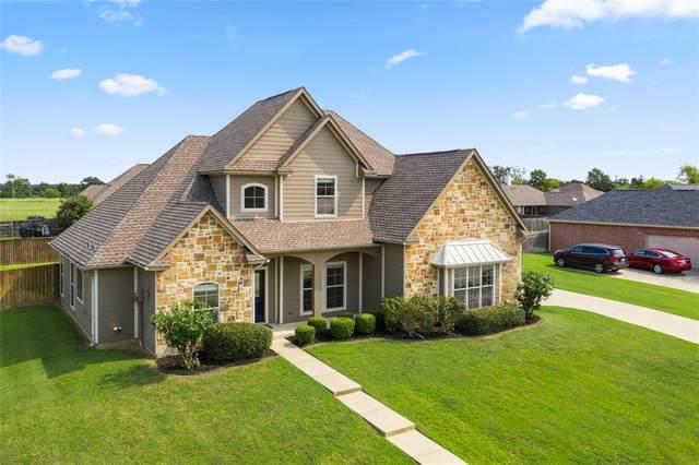 1003 Stone Shore, Mount Pleasant, TX 75455 (MLS #14415071) :: Trinity Premier Properties