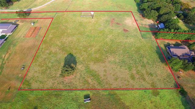 TBD Locust Road, Pottsboro, TX 75076 (MLS #14415103) :: The Mitchell Group