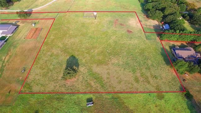 TBD Locust Road, Pottsboro, TX 75076 (MLS #14415103) :: Frankie Arthur Real Estate