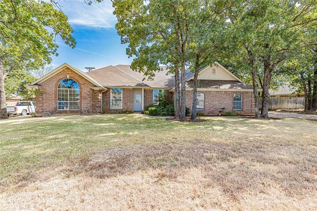 4814 W Wedgefield Road, Granbury, TX 76049 (MLS #14415203) :: North Texas Team | RE/MAX Lifestyle Property