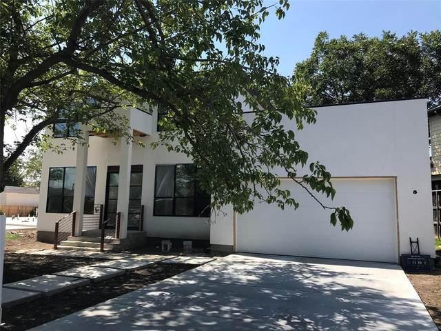 3529 N Versailles Avenue, Dallas, TX 75209 (MLS #14415259) :: RE/MAX Pinnacle Group REALTORS