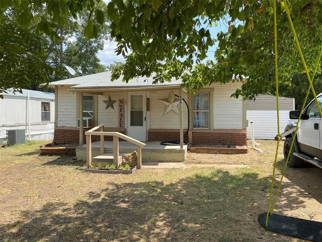 509 Eugenia Street, Baird, TX 79504 (MLS #14415283) :: The Kimberly Davis Group