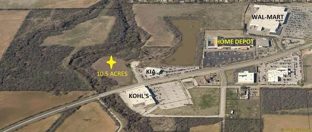 4750 Southwest Drive, Abilene, TX 79606 (MLS #14415308) :: Frankie Arthur Real Estate