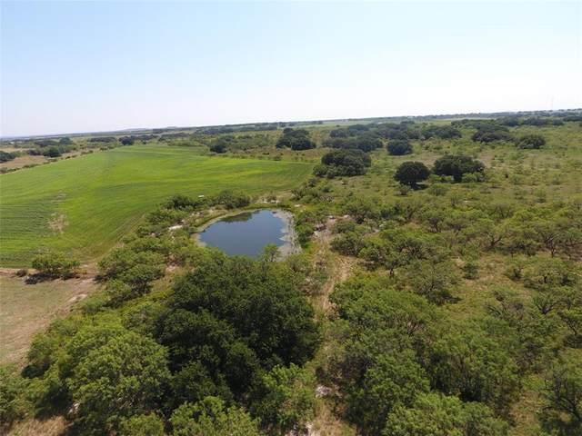 TBD W  Hwy 84, Mullin, TX 76864 (MLS #14415399) :: The Hornburg Real Estate Group