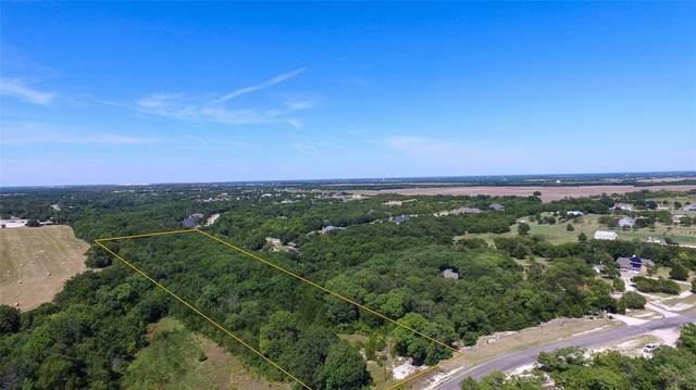 4275 County Road 408, Mckinney, TX 75071 (MLS #14415472) :: Real Estate By Design