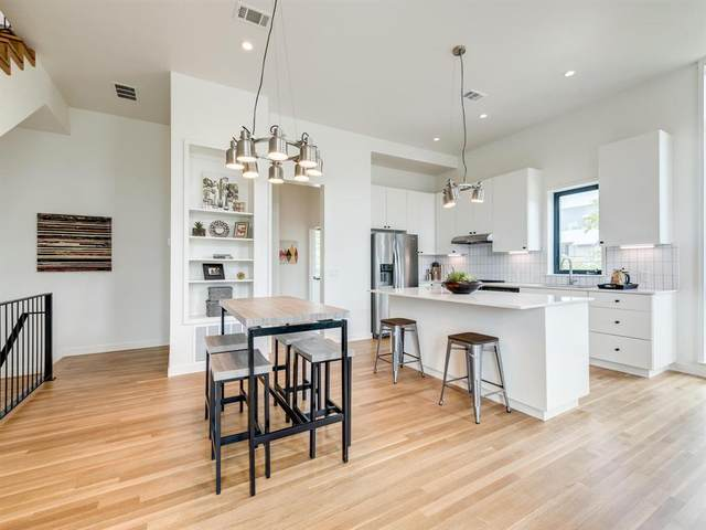 432 W Morphy Street, Fort Worth, TX 76104 (MLS #14415508) :: Trinity Premier Properties