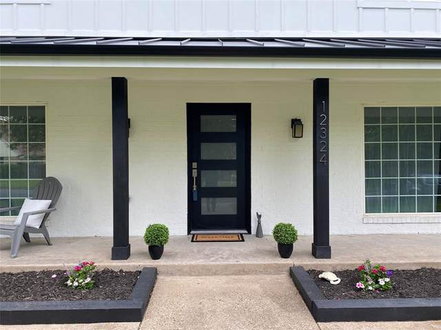 12324 Coolmeadow Lane, Dallas, TX 75218 (MLS #14415645) :: Frankie Arthur Real Estate