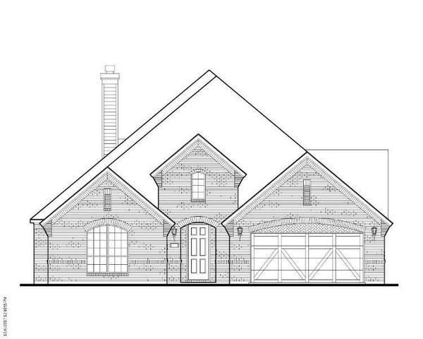 401 Leighton Court, Fort Worth, TX 76131 (MLS #14415682) :: Trinity Premier Properties