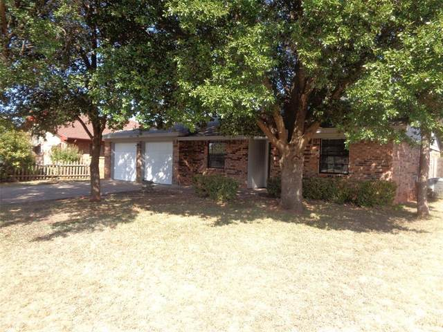 3009 Post Oak Road, Abilene, TX 79606 (MLS #14415712) :: The Mitchell Group