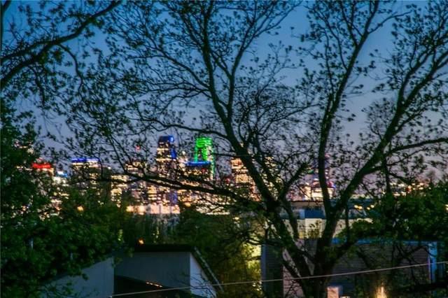 5425 Melrose Avenue, Dallas, TX 75206 (MLS #14415763) :: Frankie Arthur Real Estate