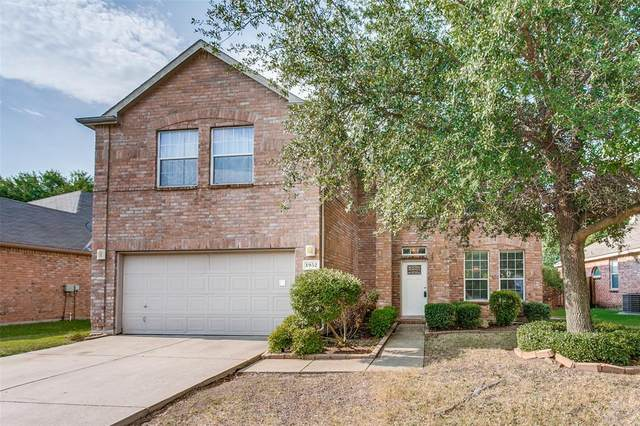 1952 Caddo Springs Drive, Fort Worth, TX 76247 (MLS #14415803) :: RE/MAX Landmark