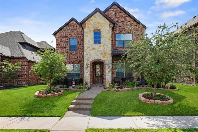 1577 Cromwell Court, Rockwall, TX 75032 (MLS #14415820) :: Potts Realty Group