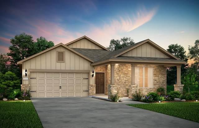 2519 Little  Wonder Lane, Northlake, TX 76247 (MLS #14415885) :: Trinity Premier Properties