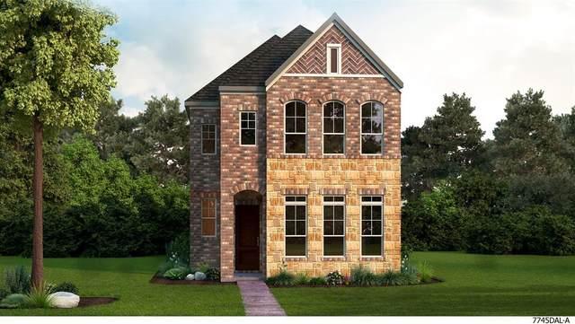 7129 Laurel Ridge, Dallas, TX 75231 (MLS #14415993) :: Real Estate By Design