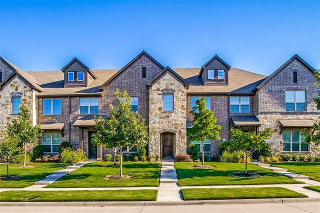 2304 Jameson Lane, Mckinney, TX 75070 (MLS #14416038) :: The Daniel Team