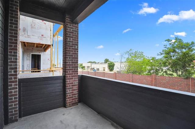 2824 Addison Park, Fort Worth, TX 76110 (MLS #14416039) :: North Texas Team | RE/MAX Lifestyle Property
