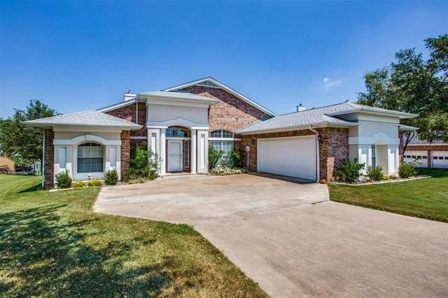 529 Kiowa Drive W, Lake Kiowa, TX 76240 (MLS #14416203) :: Trinity Premier Properties