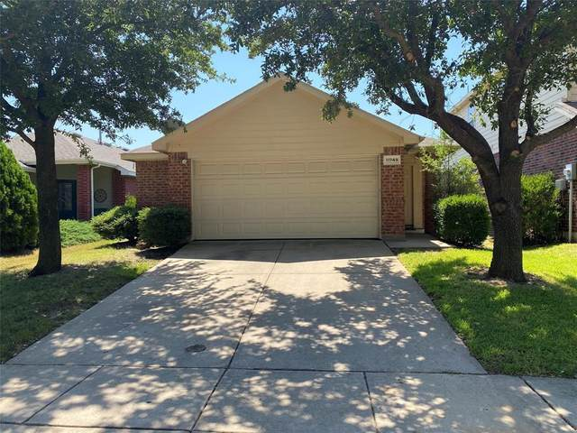 11749 Cottontail Drive, Fort Worth, TX 76244 (MLS #14416218) :: Frankie Arthur Real Estate