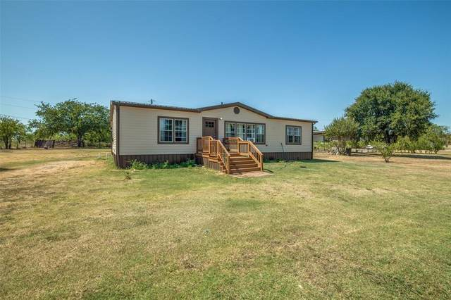 229 Lois Circle, Granbury, TX 76049 (MLS #14416232) :: Team Hodnett