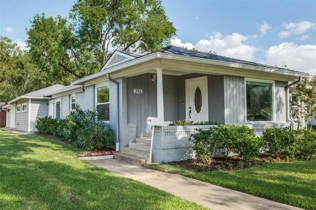 3950 Hawick Lane, Dallas, TX 75220 (MLS #14416294) :: The Mitchell Group