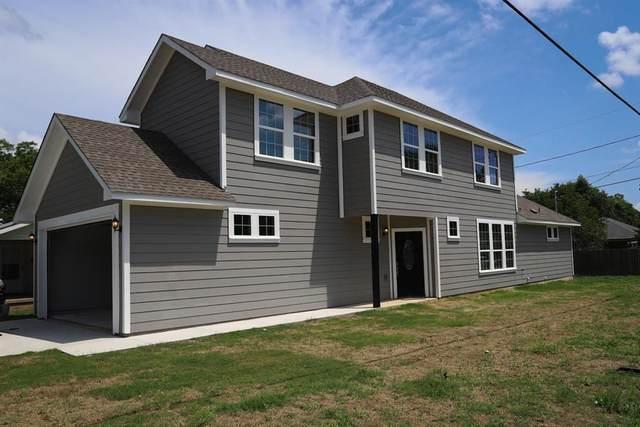 200 E Rogers Street, Arlington, TX 76011 (MLS #14416341) :: The Mitchell Group