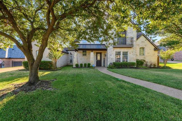 3307 Northwood Drive, Highland Village, TX 75077 (MLS #14416557) :: Real Estate By Design