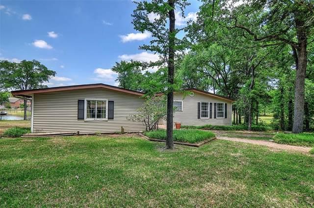 622 E Kiowa Drive, Lake Kiowa, TX 76240 (MLS #14416580) :: Trinity Premier Properties