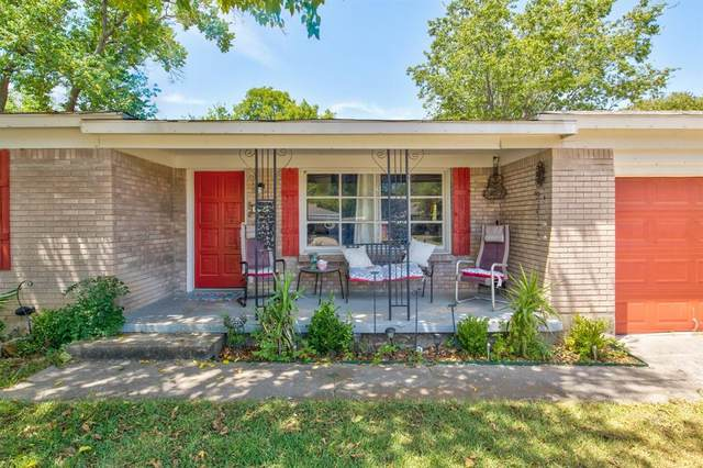 524 Kimbrough Street, White Settlement, TX 76108 (MLS #14416615) :: The Mitchell Group