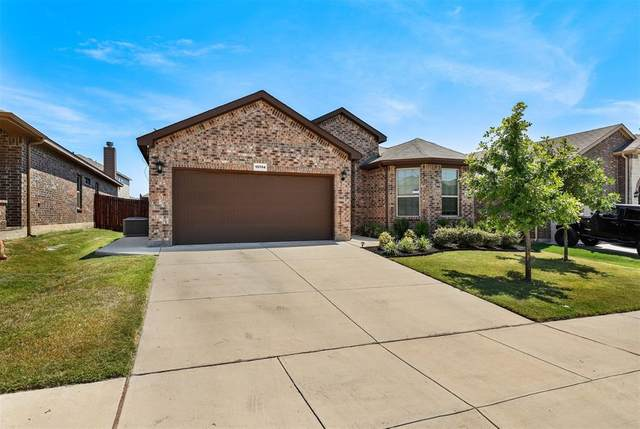 15704 Oak Pointe Drive, Fort Worth, TX 76177 (MLS #14416620) :: Frankie Arthur Real Estate