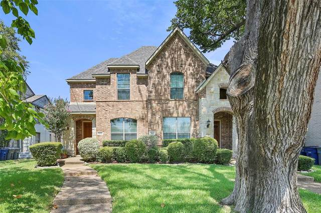 5639 Ellsworth Avenue, Dallas, TX 75206 (MLS #14416646) :: North Texas Team | RE/MAX Lifestyle Property
