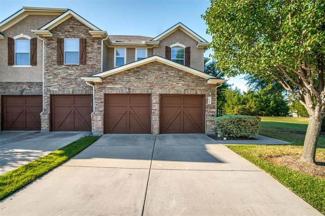5800 Clearwater Drive, The Colony, TX 75056 (MLS #14416666) :: The Kimberly Davis Group