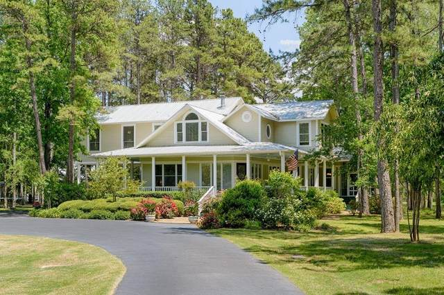 3264 SE County Road 4115, Mount Vernon, TX 75457 (MLS #14416682) :: North Texas Team   RE/MAX Lifestyle Property