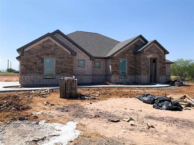 110 Esther Court, Millsap, TX 76066 (MLS #14416840) :: Potts Realty Group