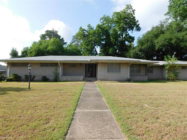614 E Lane, Quitman, TX 75783 (MLS #14416876) :: Team Tiller