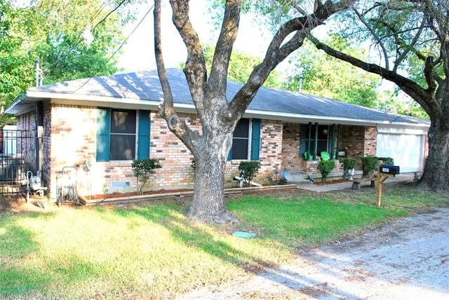 1407 S Dallas Street, Kaufman, TX 75142 (MLS #14417016) :: Robbins Real Estate Group