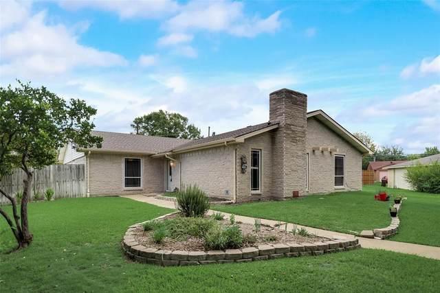3432 Garner Lane, Plano, TX 75023 (MLS #14417052) :: The Paula Jones Team | RE/MAX of Abilene