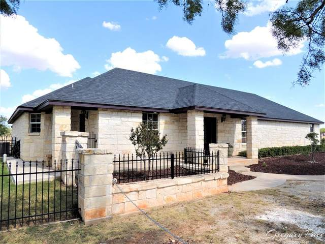 3 Rags Lane, Merkel, TX 79536 (MLS #14417070) :: The Kimberly Davis Group