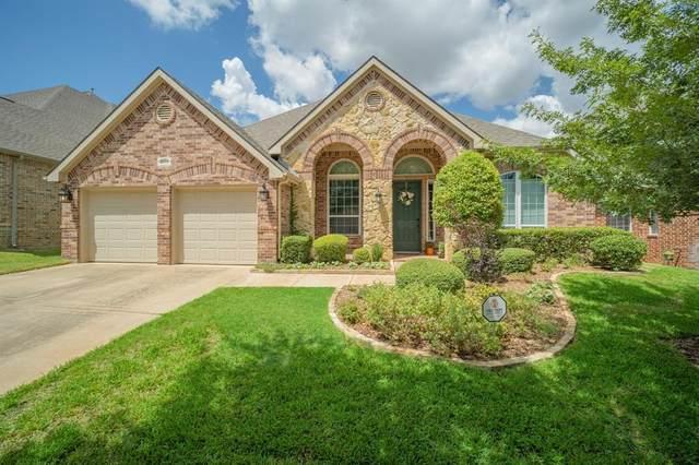 8215 Carter Street, Lantana, TX 76226 (MLS #14417154) :: North Texas Team | RE/MAX Lifestyle Property